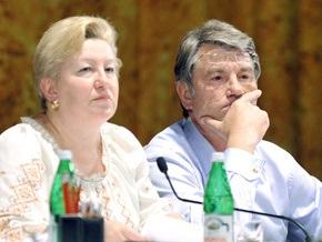 Наша Украина обеспокоена  постоянным антиукраинским зомбированием в России