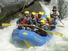 В Украине начался сезон водных путешествий