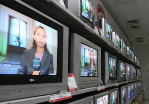 На украинском рынке телевизионной рекламы может появиться монополия - Ъ