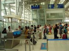 На балтийских авиарейсах отменяется паспортный контроль внутри Шенгена