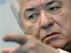 Воронин заявил, что  агрессивный румынизм  угрожает Украине