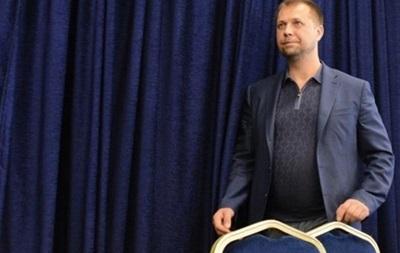 ДНР и ЛНР намерены обьединиться в конфедерацию