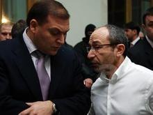 Суд признал противоправным распоряжение СБУ о лишении Добкина доступа к государственной тайне