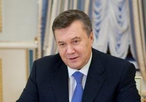 Янукович: Вопрос Тимошенко остается острым перед саммитом Украина-ЕС