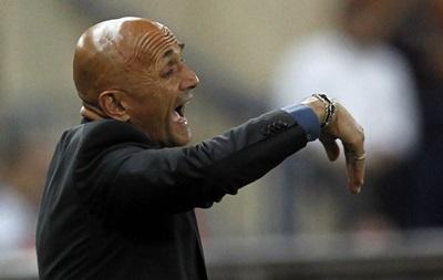 Сборную Италии может возглавить экс-тренер Зенита