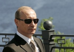 Путин не верит в успех газопровода Nabucco