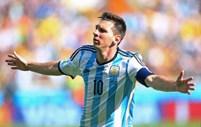 Тренер Аргентины: Мы стараемся уменьшить зависимость от Месси