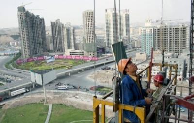 Китайцы построят в России миллионы квадратных метров доступного жилья