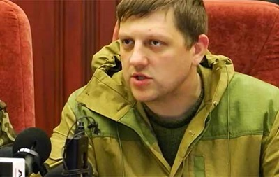 СБУ объявила в розыск  председателя верховного совета  ЛНР