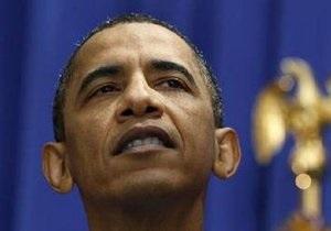 Обама увидел уникальное  окно возможности для примирения Израиля с палестинцами