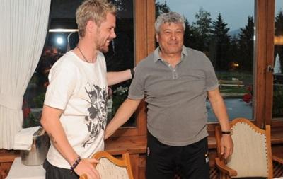 Чешский легионер Шахтера покидает команду после 10 лет пребывания в Донецке