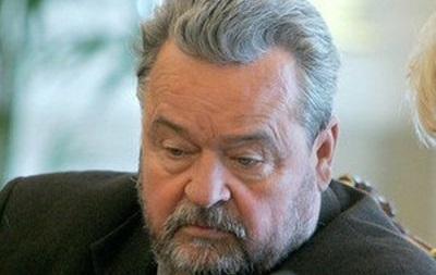 Умер экс-спикер Рады Иван Плющ
