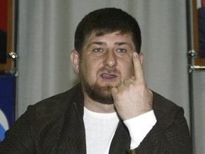 В Чечне пойманы четверо смертников. Их лично допросил Кадыров