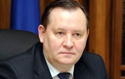 Президент назначил губернатором Луганской области Пристюка - Ляшко