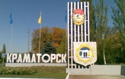 В Краматорске идет штурм аэродрома – журналист