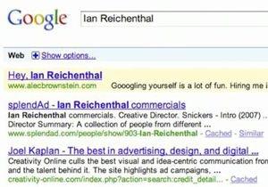 Рекламщик устроился в крупнейшее агентство США, потратив $6 на Google AdWords