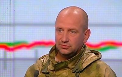 Россия обвиняет командира Айдара в гибели своих журналистов
