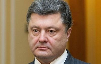 Сепаратисты на Востоке проявили интерес к переговорам — Порошенко