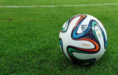 Матч Бразилия - Чили