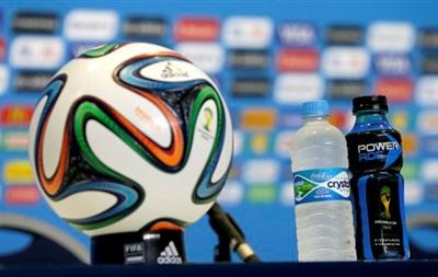 Матч Колумбия - Уругвай