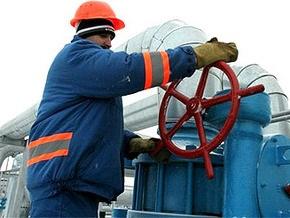 Тягнибок выступает за поставки газа из Норвегии и стран Персидского залива