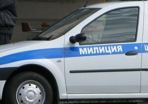 В России из инкассаторской машины похитили  15 млн рублей