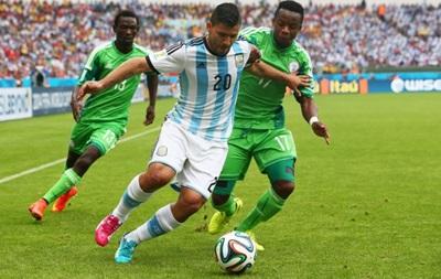 Аргентина потеряла основного нападающего до конца ЧМ-2014