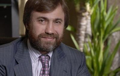 Вадим Новинский объявил о прекращении финансирования ФК Севастополь