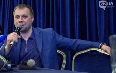 Премьер  ДНР: Освобождение наблюдателей ОБСЕ – жест доброй воли