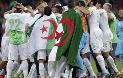 Достижение Алжира и ошибка Акинфеева: Итоги пятнадцатого дня чемпионата мира по футболу