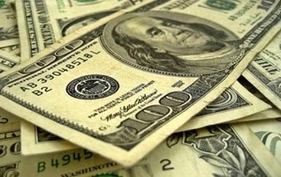 Межбанк открылся долларом по 11,90 гривен