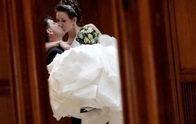 Парад невест - 2014