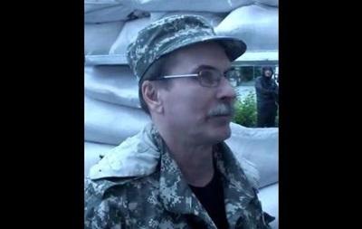 Ополченцы  рассказали подробности штурма воинской части в Донецке