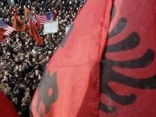 Косовские сербы будут протестовать против независимости края