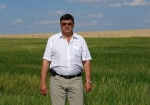 В Донецкой области задержали подозреваемого в убийстве депутата райсовета Аксенова