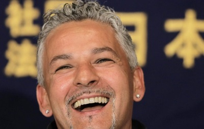 Легендарный футболист может возглавить сборную Италии