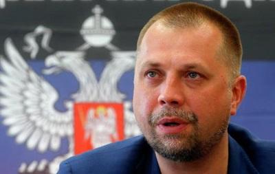 В ДНР готовы обменять заложников