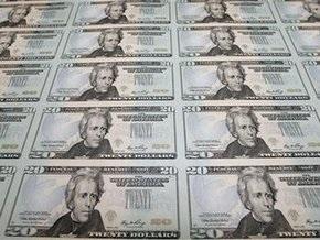 Торги на межбанке открылись котировками 8,503-8,536 гривны за доллар