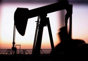 Цена на нефть снова покатилась вниз