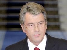 Ющенко: Союз ПР и БЮТ поведет нас обратно к болоту