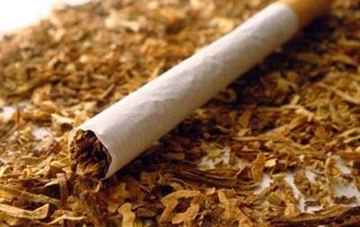 В Финляндии планируют ввести ограничение на ввоз табачных изделий из России