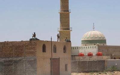 Пентагон подтвердил, что США используют в Ираке военные беспилотники