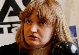 В Москве скончалась 37-летняя правозащитница Галина Кожевникова