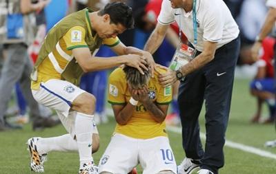 Фотогалерея: Болельщик из мемов на трибуне, радость Бразилии: Самые яркие фото 17-го дня ЧМ-2014