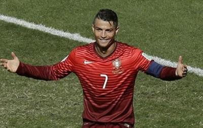 Рауль: Реал высосал из Криштиану Роналду все силы