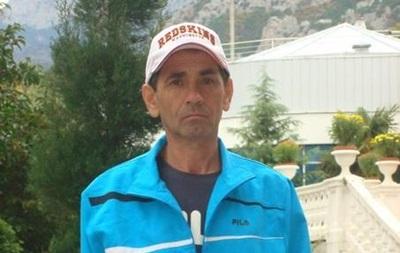 В Чехии от ранений скончался активист Евромайдана