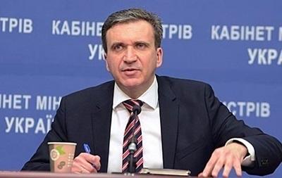 Шеремета рассказал, когда украинская экономика будет  соответствовать европейским стандартам