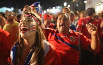 Чемпионат мира: Коста-Рика в серии пенальти обыграла Грецию и переписала свою историю
