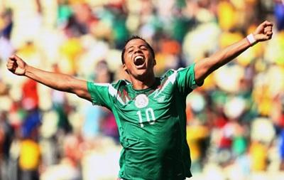 Нападающий сборной Мексики: Пенальти на Роббене не было