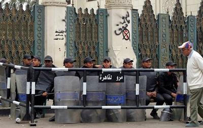 В Египте произошел теракт возле президентского дворца